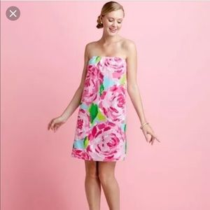 First Impressions Lilly Pulitzer Dress